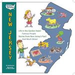 New Jersey : State Shapes - Erin McHugh