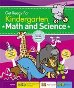 Get Ready for Kindergarten : Math & Science : Get Ready for School Series - Elizabeth Van Doren