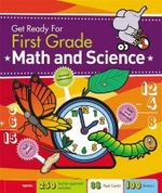 Get Ready for First Grade : Math & Science : Get Ready for School Series - Elizabeth Van Doren
