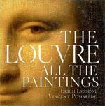 The Louvre : All The Paintings - Vincent Pomarede