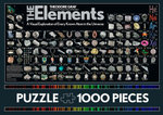The Elements Puzzle : A Visual Exploration of Every Known Atom in the Universe - Theodore Gray