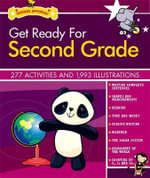 Get Ready for Second Grade - Heather Stella