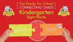 Get Ready for School Puzzle Cards : Kindergarten Sight Words - Heather Stella