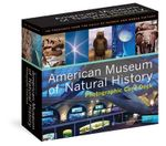 American Museum of Natural History Card Deck : 100 Treasures from the Halls of Science and World Culture - American Museum of Natural History