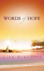 Words of Hope : Insights into the Lectionary Readings - Lisa Branning