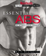 Essential ABS : An Intense 6-Week Program :  An Intense 6-Week Program - Kurt Brungardt