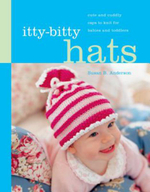 Itty-Bitty Hats - Susan B. Anderson