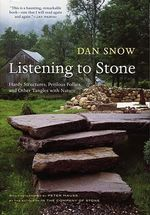 Listening to Stone - Dan Snow