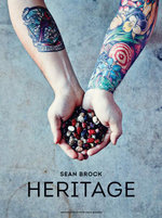Heritage : My Recipes - Sean Brock