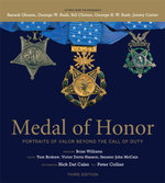 Medal of Honor : Third Edition - Peter Collier