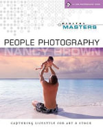 Digital Masters : People Photography - Capturing Lifestyle for Art and Stock - Nancy Brown