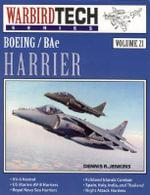 Boeing/BAe Harrier : Warbird tech - Dennis R. Jenkins