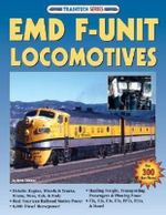 EMD F-Unit Locomotives - Brian Solomon