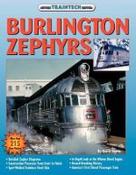 Burlington Zephyrs (TrainTech) - Gerry Souter
