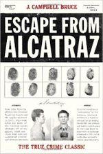 Escape from Alcatraz - J.Campbell Bruce