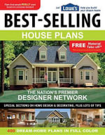 Best-Selling House Plans : Home Plans - Creative Homeowner