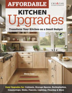 Affordable Kitchen Upgrades - Steve Cory