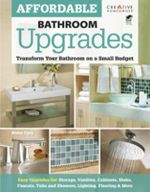 Affordable Bathroom Upgrades - Steve Cory
