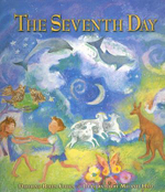 The Seventh Day : A Shabbat Story - Deborah Cohen