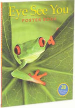 Eye See You : A Poster Book