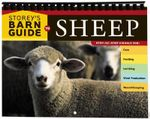 Storey's Barn Guide to Sheep - Judy Pangman