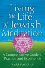 Living the Life of Jewish Meditation : A Comprehensive Guide to Practice and Experience - Yoel Glick