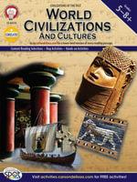 World Civilizations and Cultures, Grades 5 - 8 - Don Blattner