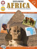 Exploring Africa, Grades 5 - 8 - Ph. D. Michael Kramme
