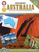 Exploring Australia, Grades 5 - 8 - Ph. D. Michael Kramme