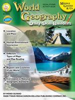 World Geography, Grades 6 - 12 - Wendi Silvano