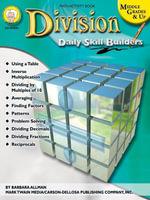 Division, Grades 6 - 12 - Barbara Allman