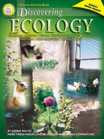 Discovering Ecology, Grades 6 - 12 - Debbie Routh