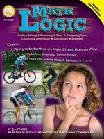 Math Logic, Grades 6 - 12 - Q. L. Pearce