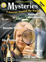 Mysteries : A Journey Around the World, Grades 4 - 8 - Teddy Meister
