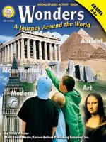 Wonders, Grades 4 - 6 : A Journey Around the World - Teddy Meister