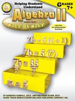 Helping Students Understand Algebra II, Grades 7 - 8 - Ed D. Barbara R. Sandall