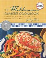 The Mediterranean Diabetes Cookbook - Amy Riolo