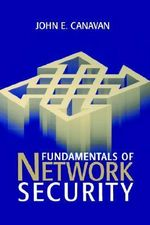 Fundamentals of Network Security - John E. Canavan