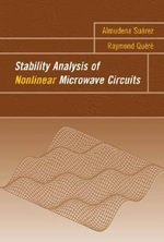 Stability Analysis of Nonlinear Microwave Circuits - Suarez