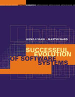 Successful Evolution of Software Systems - Yang