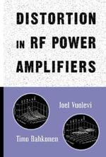Distortion in RF Power Amplifiers - Vuolevi