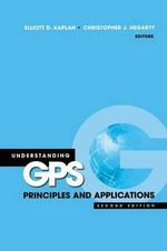 Understanding GPS : Principles and Applications