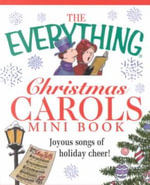 The Everything Christmas Carols Mini Book - Adams Media