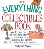Everything : Collectibles - Nicholas Nigro