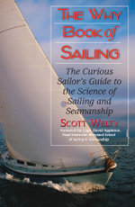 Why Book Of Sailing - Scott Welty