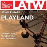 Playland - Fugard Athol
