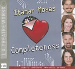 Completeness - Itamar Moses