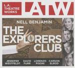 The Explorers Club - Nell Benjamin