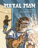 Metal Man - Aaron Reynolds