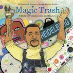 Magic Trash - J. H. Shapiro
